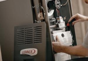 heating and furnace repair - 203 HVAC